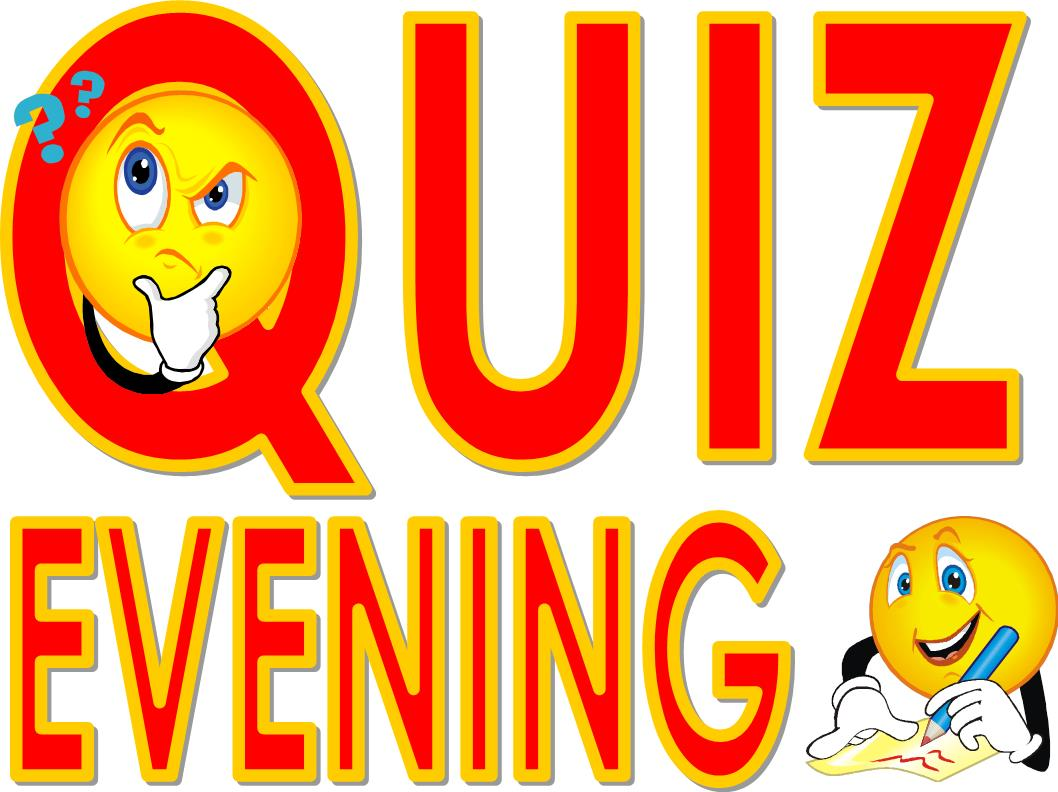 Quiz Evening